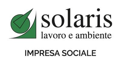 Logo Solaris Lavoro e Ambiente